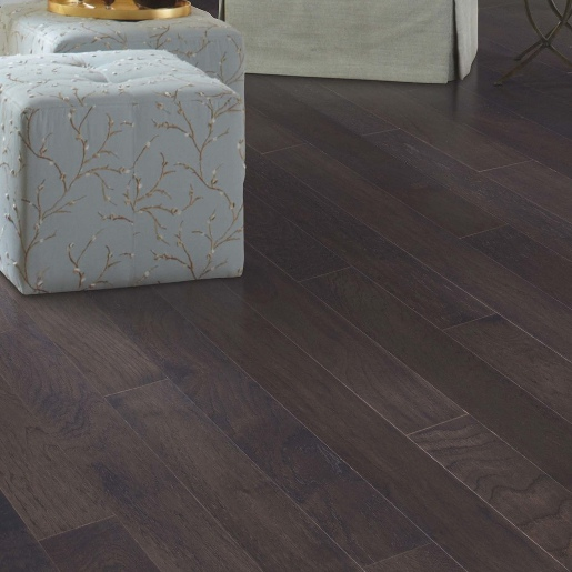 Hickory Character Grade 1.75mm Wear Layer Engineered Prefinished Flooring